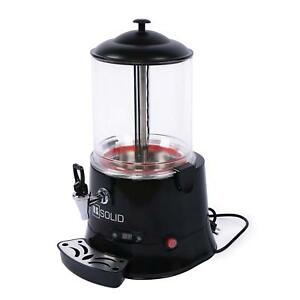 Hot Chocolate Maker Commercial Hot Beverage Dispenser Machine 10l By U s Solid