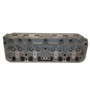 Remanufactured Cylinder Head International W6 Super M M