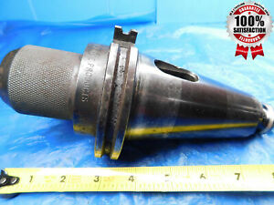 Parlec Cat 50 Morse Taper 4 Inside Cnc Mill Tool Holder C50 04mt3 Tooling