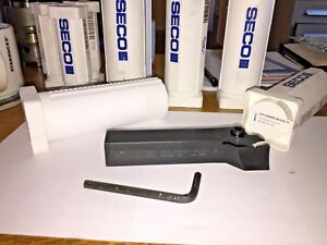 Seco Indexable Turning Lathe Tool Cfil10006d r4 002 75