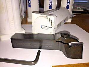 Seco Indexable Turning Lathe Tool Cfil10008d r5 003 50