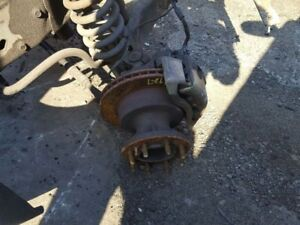 Driver Front Axle Beam 2wd Twin I beams Fits 92 07 Ford E250 Van 487099