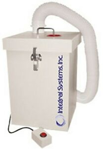 Dental Lab Dust Collector Integral Systems Inc