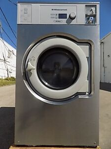 Wascomat 45lb Washer Single Phase Generation 7
