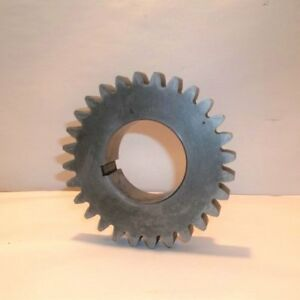 Used Parking Brake Gear Massey Ferguson 1130 1135 1100 1155 1105 1150 519988m1