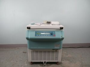 Hettich Rotanta 460 Refrigerated Centrifuge With Warranty See Video