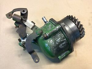 John Deere 3010 4010 Gas Tractor Governor