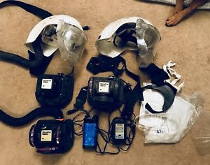 3m Powered Respirator
