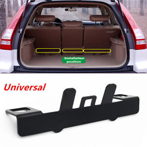 Well Made Latch Isofix Belt Guide Bracket For Child Safety Seat On Compact Suv