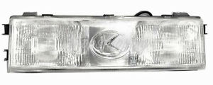Head Light Head Lamp Assembly Use For Kubota Tractor L2808 3408 4508 1 Pcs