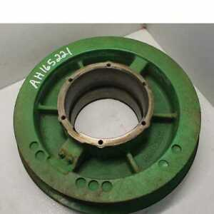 Used Upper Countershaft Pulley John Deere 9550 9650 Cts 9650 Sts 9650 9750 Sts