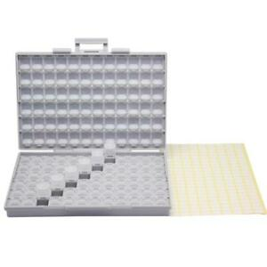 Smd Resistor Capacitor Storage Box Organizer Electronics Storage Cases Organizer