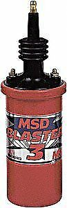Msd 8223 Blaster 3 Ignition Coil