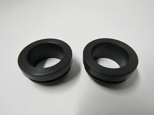 Rubber Breather Grommets For Aluminum Valve Covers One Pair Sbc Bbc Sbf 7222