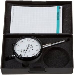 Brown Sharpe 01489022 Value Line Agd 2 Dial Indicator 2 25 Openbox