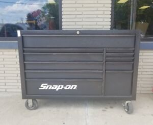 Snap on Kra5311fpot Roll Cab Heritage Double Bank 11 Drawer Toolbox C zz