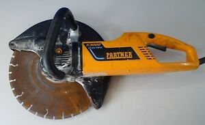 Partner K3000 14in Electric Concrete Saw