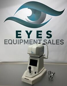 Nidek Nt 2000 Auto Non contact Tonometer