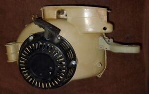 Generac Ix2000 Generator Blower Housing Assy P n 0h43470134 0h43470156 bw2 5