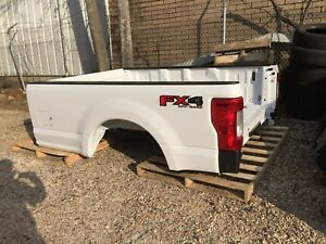2017 2018 Ford Super Duty F250 F350 New Take Off 8 Pickup Truck Bed