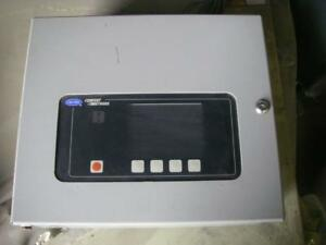 Carrier Chiller Control Panels From 19xrv And 19xl