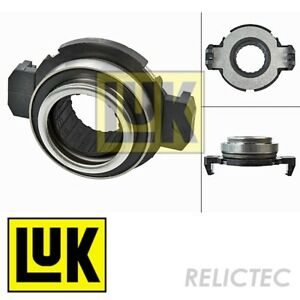 Central Clutch Release Bearing For Peugeot Citroen Rover Mini Fiat Mg bx 405 I