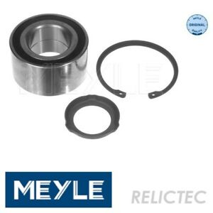 Rear Wheel Bearing Kit Bmw Porsche e34 e28 e32 e24 e23 5 7 6 944 99905302001