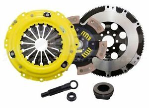 Act Dodge Neon Srt 4 2 4l Turbo Six puck Clutch And Lightweight Flywheel Kit