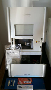 Roland Dwx 4w Dental Milling Machine Equipment Bought New August 2017