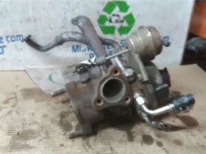 Turbo supercharger 1 8l Fits 97 00 Audi A4 8243007