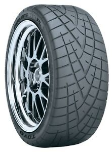 Toyo Proxes R1r 245 45 17 95w 17 Tire Tires Ultra high Performance