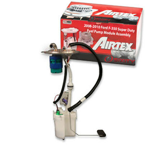 Airtex Fuel Pump Module Assembly For 2008 2010 Ford F 350 Super Duty 6 8l In
