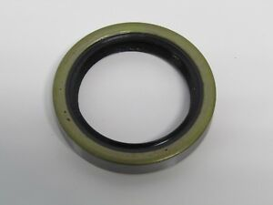 Small Block Chevy Timing Chain Cover Crankshaft Seal Sbc 283 327 350 383 400