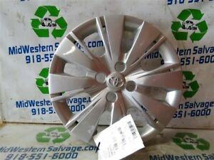 12 13 14 Toyota Yaris Wheel Cover 15 Htbk 16 Spoke 8213291