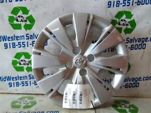 12 13 14 Toyota Yaris Wheel Cover 15 Htbk 16 Spoke 8213292