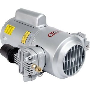 Gast Oilless Piston Air Compressor twin Cylinder 3hbe 10 m303x
