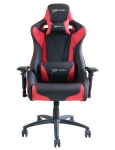 Ewin Flash Xl Series Ergonomic Computer Gaming Office Chair With Pillows flf xl