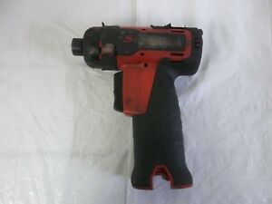 Snap on Cts725 7 2v Screwdriver Impact Driver Drill For Tool Kit battery
