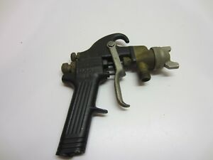 Binks Model 18 Auto Car Spray Paint Gun
