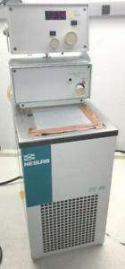 Neslab Endocal Rte 100 Heated Circulating Water Bath Chiller 172103200700
