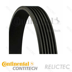 Multi V Ribbed Belt For Ford Vw Volvo Bmw Opel Vauxhall Chevrolet Renault Saab