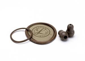 3m Littmann Stethoscope Spare Parts Kit Lightweight Ii S e Light Brown 40021