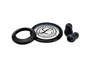 New 3m Littmann Stethoscope Spare Parts Kit Classic Ii S e Black 40005