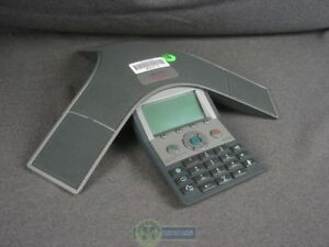 Cisco Cp 7937g Conference Phone 2201 40100 001