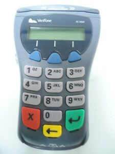 Verifone Sc 5000 Pin Pad With Cable Chip Reader M108 43s a1 r