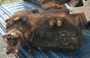 Dana 20 Transfer Case 1964 Scout