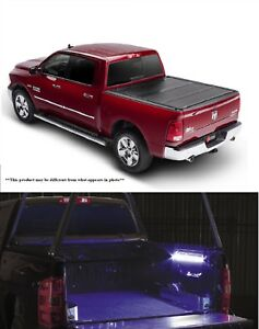 Bak Industries Bakflip F1 Cover 24 Led For Toyota Tundra With 74 3 Bed