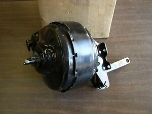Nos Oem Ford 1967 Thunderbird T Bird Brake Booster W Cruise Control