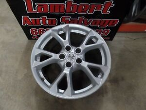 2012 2014 Nissan Maxima 18inch Alloy Wheel Used Original