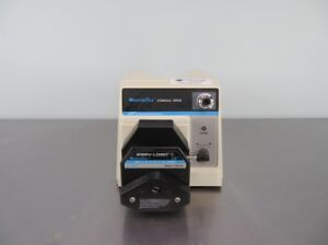 Cole parmer Masterflex Console Drive Peristaltic Pump 77521 40 With Warranty
